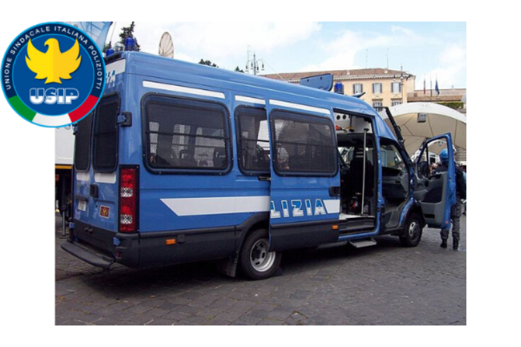 Reparto Mobile Napoli