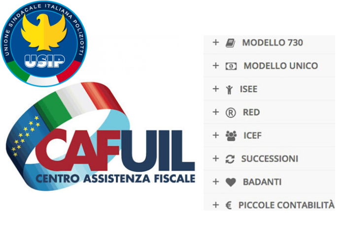 CAF UIL-USIP